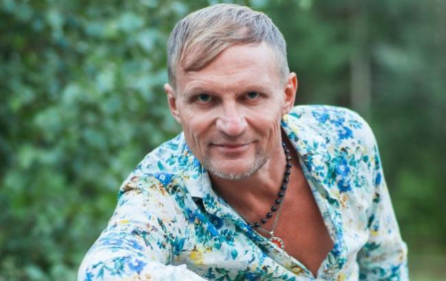 «Сексуальний і небезпечний»: Олег Скрипка показав пікантне фото з відпочинку