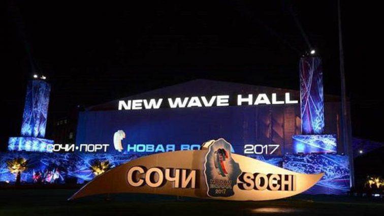 «Нова хвиля 2017»: Тільки погляньте на українського учасника. Де його відкопали?