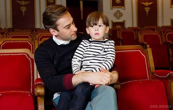 «Коли ти нам з татом повернеш гроші і будинок…»: Син Шепелєва і Фріске шокував цими словами всіх. Черговий скандал в сім'ї
