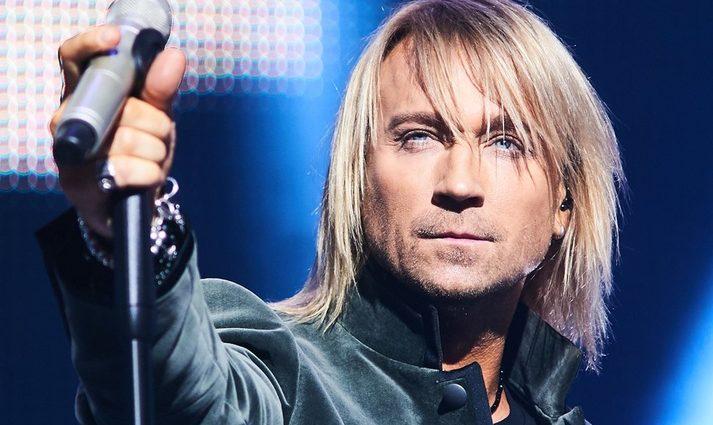 Ледь не дійшло до бійки… Те, що відомий співак сказав Виннику призвело до скандалу