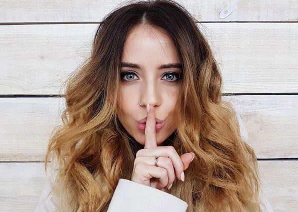 «Підбите» обличчя… Дорофеєва шокувала своїх шанувальників новим фото. Хто її так?