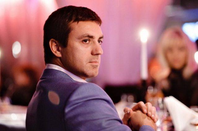 Шик!!! Микола Тищенко показав неймовірне фото з дружиною, ще такої красуні ви точно не бачили