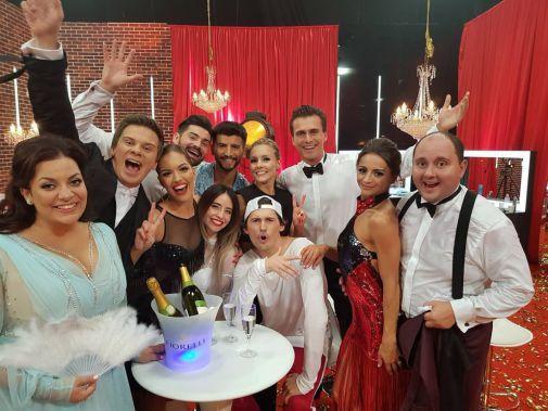 «Всі хочуть Комарова» Зіркові зізнання на шоу «Танці з зірками». А що ж буде далі