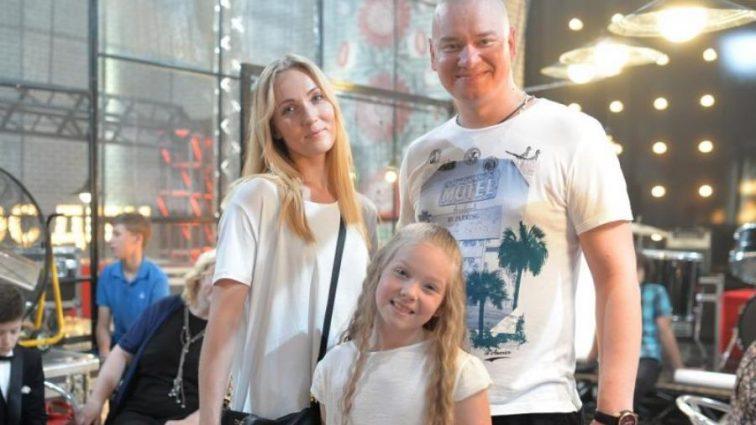 «Доця вся в тата»! Кошовий показав зворушливі сімейні кадри з відпочинку