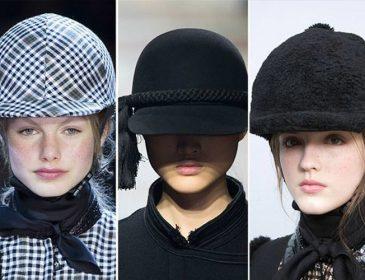 Як і з чим носити кепки цієї осені: одна річ — 5 образів