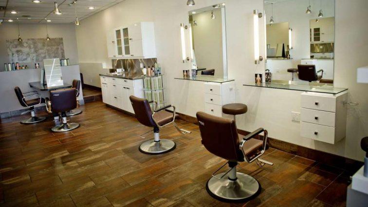 Профессиональные парикмахерские мойки