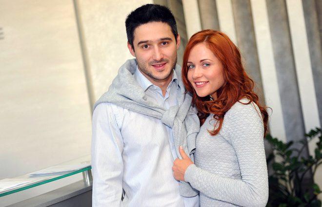 Як поживає найкрасивіша пара акторів українського кіно Наталя Денисенко і Андрій Фединчик