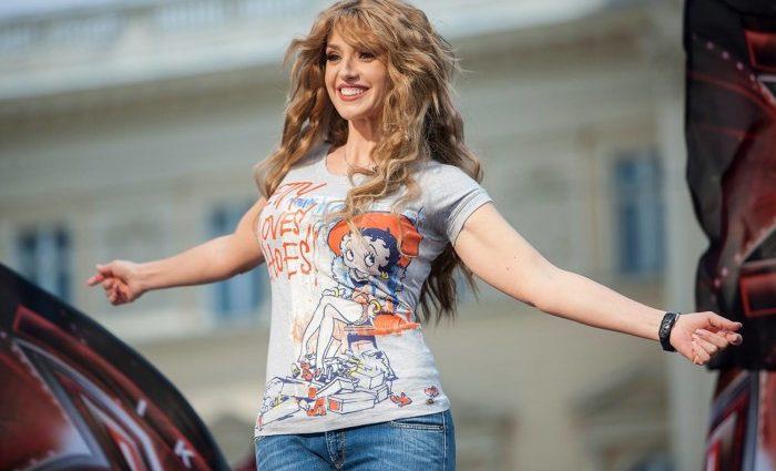 Марченко розповіла чому покинула «Х-Фактор» та про конфлікт з Дорном