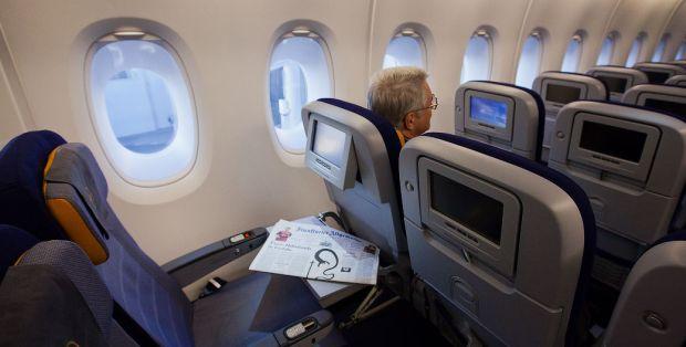 Популярний російський актор влаштував скандал у літаку