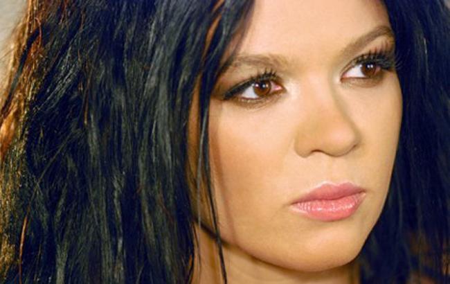 Руслана в бікіні: співачка показала розкішні форми і розповнілу фігуру