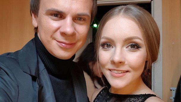 Хотів зробити собі «харакірі»: Дмитро Комаров розповів про неприємну ситуацію, що сталася з ним на шоу