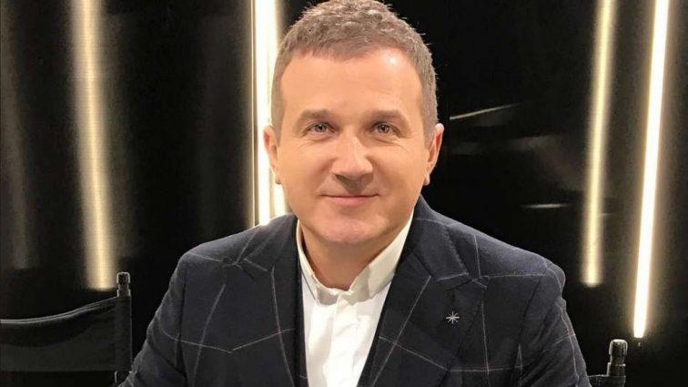 «ТАНЦІ З ЗІРКАМИ»: Юрій Горбунов готує глядачам несподіваний сюрприз
