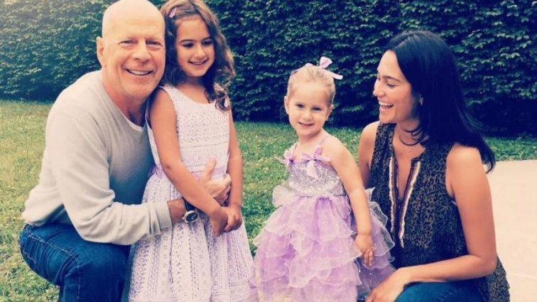 Закулісся сімейного життя: Молода дружина розповіла, як «одомашнила» Міцного горішка