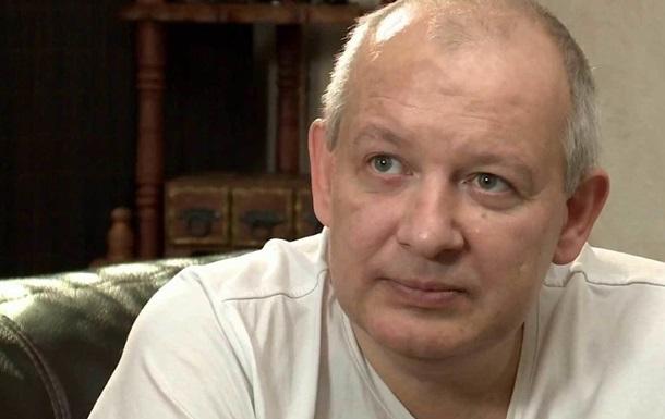 Помер відомий актор Дмитро Мар'янов