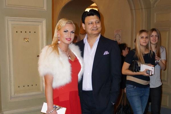 «Коментарі закомплексованої жінки»: Камалія з чоловіком прокоментували критику Катерини Кухар на «Танцях з зірками»