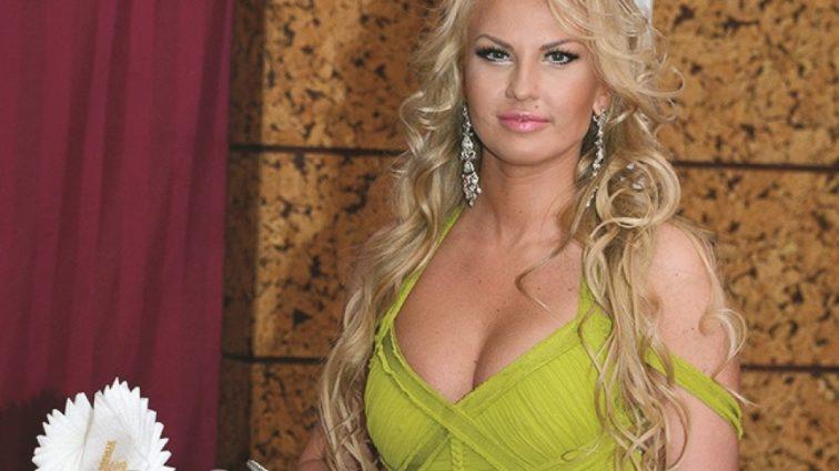 «Врятував мого улюбленого Юрчика…»: Камалія прокоментувала вчинок Комарова на «Танцях з зірками»
