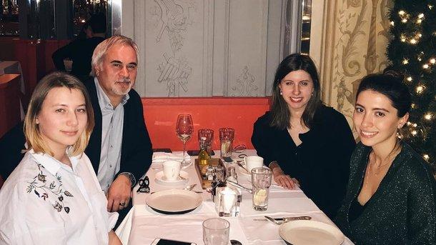 «Був би дуже радий незабаром стати дідусем…»: Меладзе відверто про новоспечену сім'ю
