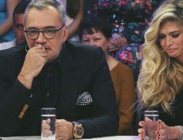 «Але це теж досвід, нехай і гіркий»: на українській телепередачі дізналися всю правду про розлучення Меладзе і Брежнєвої