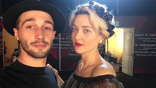 «Заява вже лежить»: Фіналісти Голосу країни Келія та Дуда розповіли про своє весілля