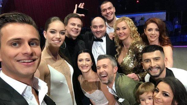 Закулісся шоу «Танці з зірками»: Як учасники готуються до фіналу (Фото і Відео)