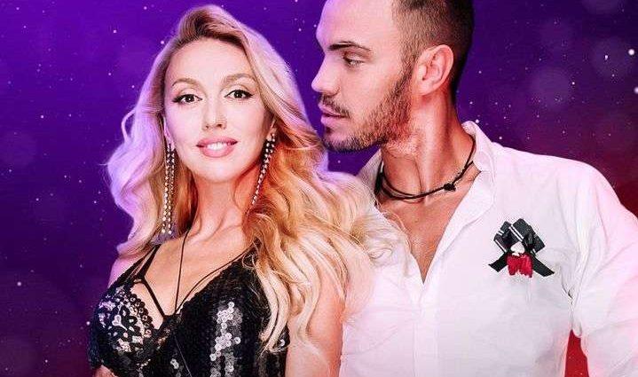 Що в них на думці? Степан Мисюрка знову танцюватиме з Поляковою!