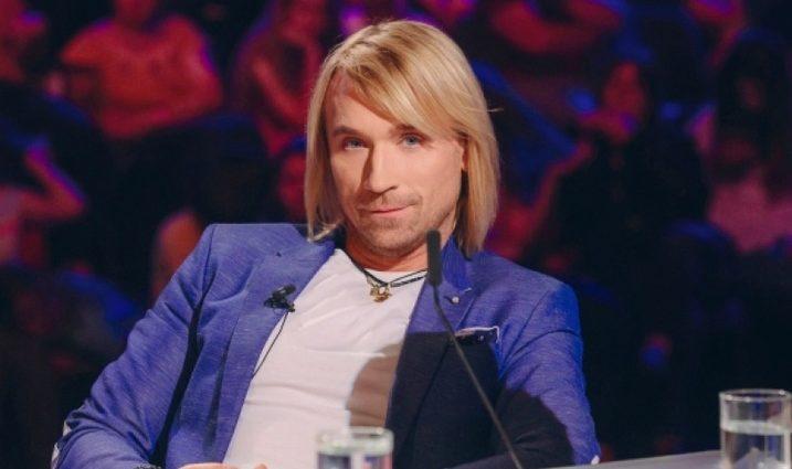 «Я смотрю на вас Олег»: Як учасниця «Х-фактору» зваблювала Винника і що з цього вийшло