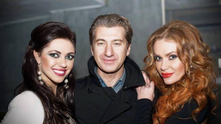 Гурт «НеАнгели» відкрили всеукраїнський тур у надто відвертому одязі