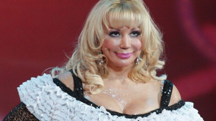 Колишній чоловік Маші Распутіної раптово помер на ток-шоу Шепелєва