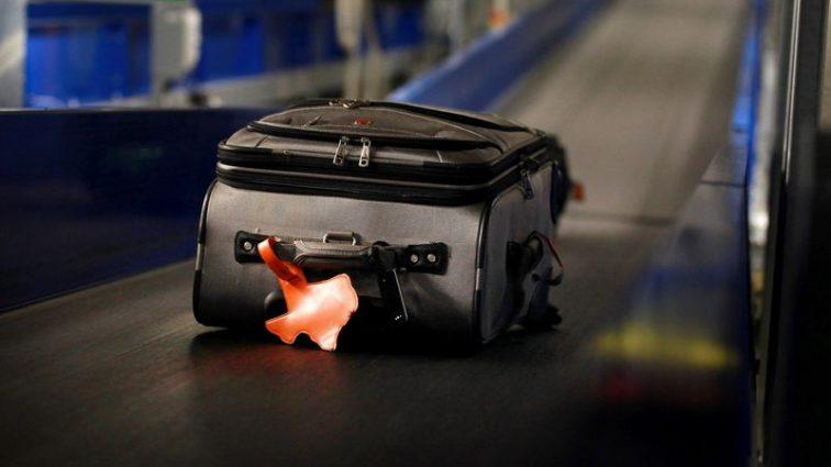 У валізі відомого актора знайшли героїн