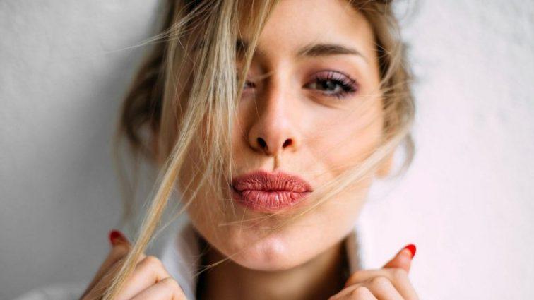 Вitten lips: мейкап-тренд