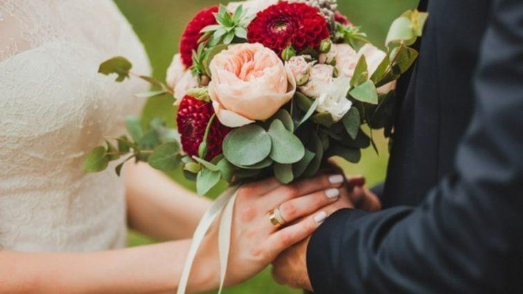 Відомий український музикант одружився. Неймовірні фото з торжества