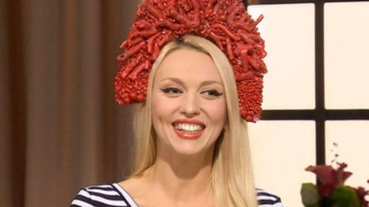 «У Аліси є наречений» Оля Полякова розповіла кого запросили на день народження доньки