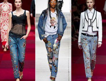 ТОП-5 моделей джинсів, які будуть в тренді цієї осені (ФОТО)