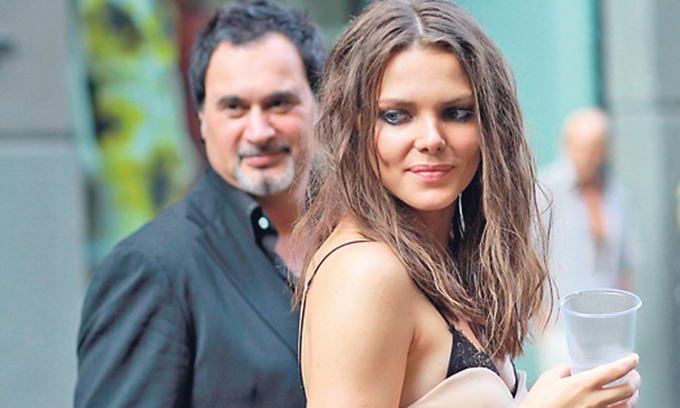 Ліза Боярська відверто розповіла секрет, який вже давно цікавить її фанатів