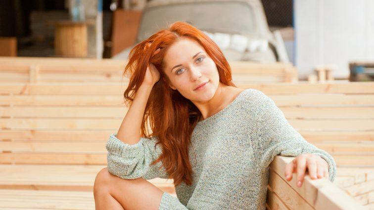 «Ще до народження знявся в серіалі…»: Денисенко показала свого сина