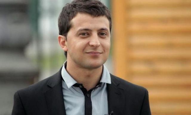 Зеленський опублікував пікантне відео своїх тренувань