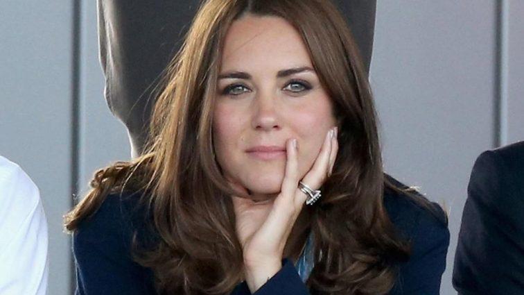Вагітна Кейт Міддлтон зачарувала новою зачіскою