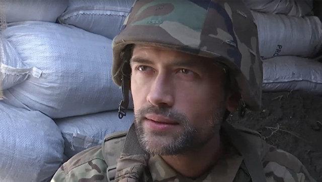 Стало відомо, чому російський актор Пашинін покинув фронт, ви таке очікували?