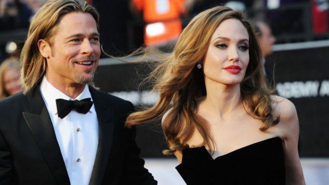 «Як би не поважав…»: Бред Пітт прокоментував нові відносини Джолі