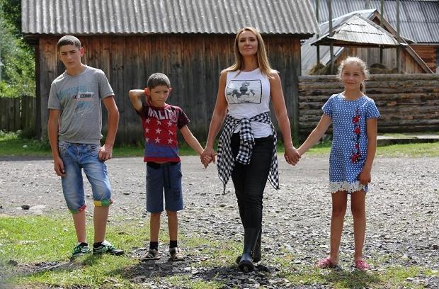 «Я б нікому не побажала такої долі…»: Марченко емоційно розповіла подробиці нового шоу