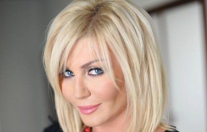Ірина Білик здивувала своїх шанувальників зміною іміджу