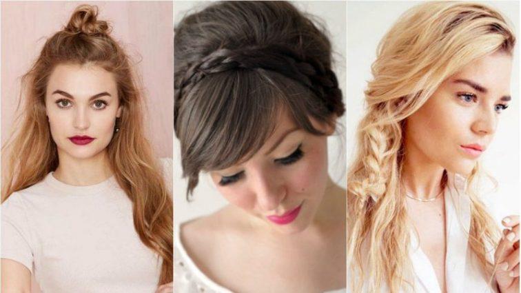 3 зачіски, які витримають будь-яку погоду