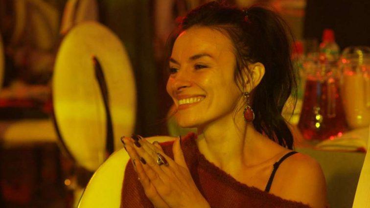 «Маленька принцеса на балу»: Надія Мейхер з чоловіком вперше показали свою донечку