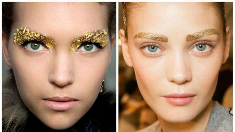 Як виглядає найпопулярніший новорічний макіяж
