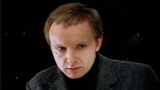 Госпіталізували відомого актора Андрія Мягкова