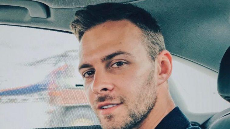 У Макса Барських вкрали розкішний спорткар в США