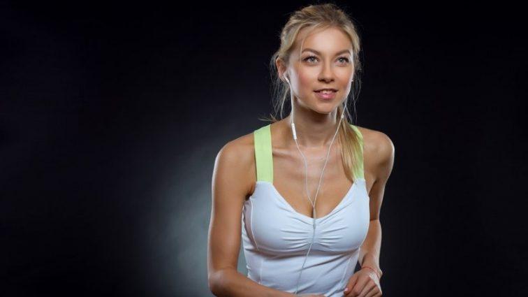 Поліна Логунова розповіла свій секрет схуднення