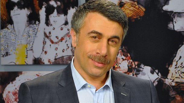 «Як же ви дістали, моралізатори»: Доктор Комаровський висловив свою думку про скандал навколо «Сватів»