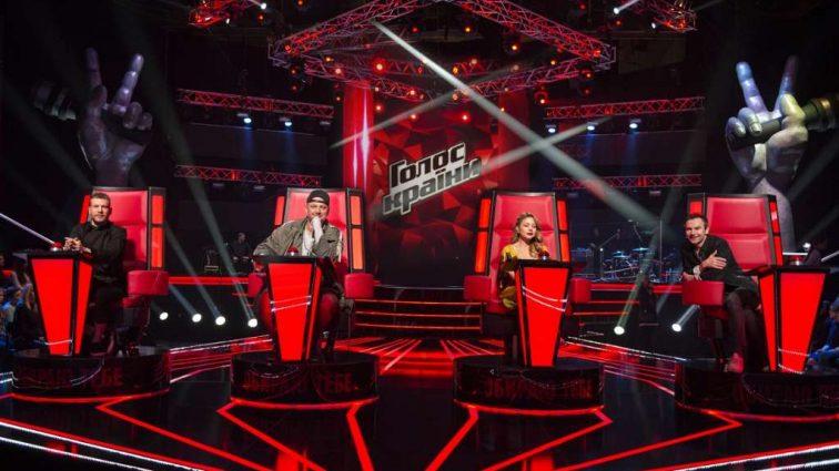 Стало відомо імена тренерів восьмого сезону «Голосу країни»