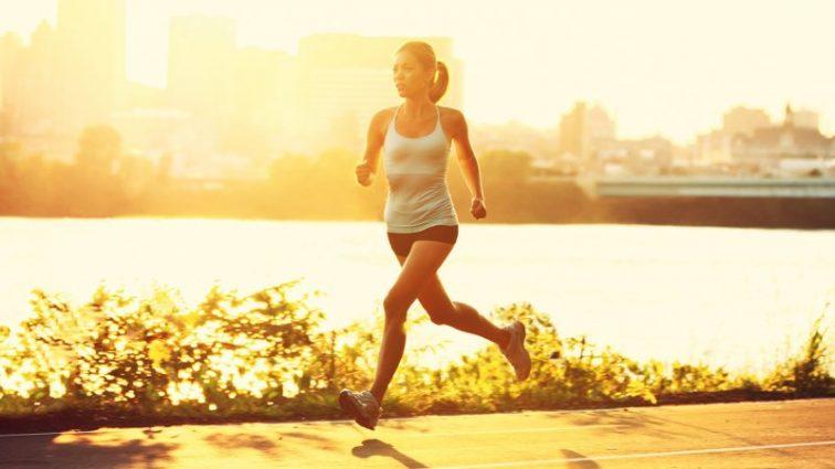 10 порад: як правильно бігати, щоб схуднути